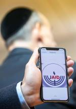 Obecność Żydów ma ucywilizować partię