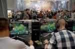 ≥Poznań Game Arena przyciąga co roku rzesze fanów gier