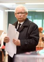 Jarosław Kaczyński rozważa, jakie kroki powinno podjąć jego ugrupowanie po wyborach