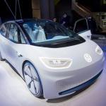 Elektryczny VW I.D. będzie dostępny w cenie dzisiejszego golfa z dieslem