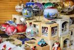 Polska z roku na rok niemal podwoiła swój wynik  w eksporcie ozdób świątecznych