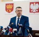 Bogdan Wenta po zakończeniu kariery trenerskiej był deputowanym do Parlamentu Europejskiego