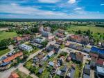 Uzyskanie statusu miasta przez Wielbark to szansa na jego szybszy rozwój i podniesienie prestiżu