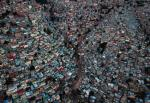 Dzielnica biedy, Haiti