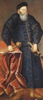 ≥Hetman wielki litewski Konstanty Ostrogski