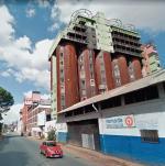 Akademik w Johannesburgu  stworzony w nieużywanym silosie przyczynia się do wyrównywania szans młodzieży w RPA