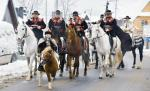 Góralski Karnawał to jedno z najważniejszych wydarzeń folklorystycznych w Polsce