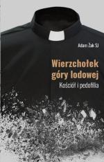 Nakładem wydawnictwa  WAM ukazał się właśnie zbiór wywiadów o. Adama Żaka  na temat pedofilii
