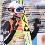 Kamil Stoch: nie strzelajcie do przegranych