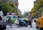 Piesi przechodzą przez ulicę nowojorskiego Harlemu. Sztuczna inteligencja widzi ich inaczej. Okazało się, że najgorzej traktuje kobiety, mniejszości etniczne i inwalidów.
