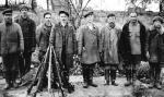 Ochotnicy rosyjscy wspierali niemiecką armię w walce z komunistyczną partyzantką