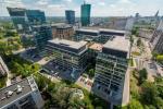 Biurowiec Gdański Business Center II za 200 mln euro kupił malezyjski fundusz emerytalny EPF