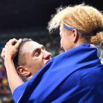 Tony Yoka i Estelle Moselly w Rio – złoci francuscy medaliści igrzysk, dziś małżeństwo