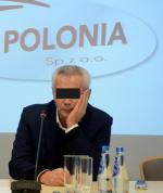 Piero P. jest w Polsce podejrzany o 85 przestępstw