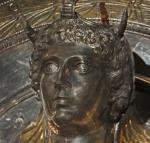 Alegoryczny wizerunek Kleopatry Selene II