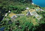 Wybudowane w Japonii piękne Muzeum Chichu to jedyne podziemne muzeum na świecie
