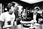 Odtwórcy głównych ról: Mark Hamill, Carrie Fisher i Harrison Ford