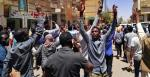 Decydujące były demonstracje w ostatnią sobotę (na zdjęciu – w Chartumie). Po nich armia uznała, że trzeba poświęcić Baszira