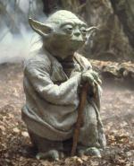 W filmie i w biznesie Yoda pozostaje mistrzem Jedi