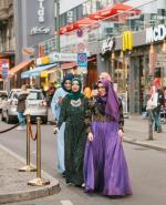 Pojawia się pomysł, by muzułmanie sami utrzymywali swoje gminy