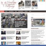 Portal Niezależny Dziennik Polityczny publikuje informacje uderzające  w polskie  wojsko