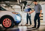 W Krakowie powstają innowacyjne technologie dla autonomicznych aut. Spółka Aptiv współpracuje  z BMW i Intelem. Dzięki kooperacji pierwszy w pełni autonomiczny samochód firmy wyjedzie na ulice już w 2021 r.
