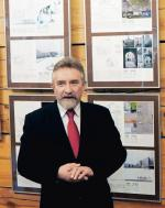 dr hab. inż. arch. ANDRZEJ GACZOŁ   profesor  Politechniki Krakowskiej