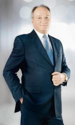Wacław Przybylski, prezes spółdzielni mieszkaniowej