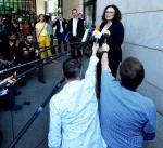 Andrei Nahles nie udała się próba reanimacji SPD