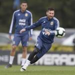 Leo Messi z reprezentacją jeszcze wielkiego tytułu nie zdobył