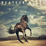 Bruce Springsteen Western Stars  Sony Music PL CD, 2019