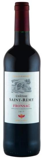 Château Saint-Rémy 2017 28 zł
