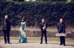 Saksofonowy kwartet zagra przebój Moniuszki