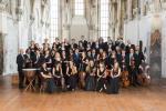 Orkiestrę  Collegium 1704  i zespół  Collegium  Vocale 1704 polska publiczność dobrze zna  z poprzednich występów  na festiwalu