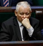 Po wyborach Jarosław Kaczyński może być w opozycji