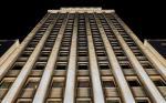 Dzięki otwartemu niedawno Hotelowi Warszawa najwyższy wieżowiec przedwojennej  Polski odzyskał dawny blask
