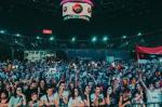 Tłumy fanów z całej Polski odwiedziły krakowską Tauron Arenę, by podczas MeetUp 2019 poznać swoich internetowych idoli