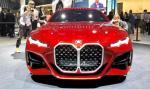 BMW Concept 4 – stylistyczna wizja czy żart?