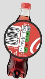 Coca-Cola jako pierwsza firma w Polsce wprowadza nowy system znakowania wartości odżywczych produktów, oparty  na kolorach