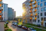 Niektóre władze we wspólnocie robią wszystko, by latami administrować budynkiem