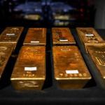 Pod względem posiadanych rezerw złota Polska zajmuje 22. miejsce na świecie i 11. w Europie