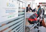 Program 500+ jest wsparciem dla rodzin, choć nie zachęcił Polaków do większej dzietności