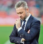 Jeśli Polska dziś nie wygra, Jerzy Brzęczek może mieć problem
