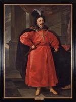 Portret Jana Kazimierza w stroju polskim, Nationalmuseum Gripsholm