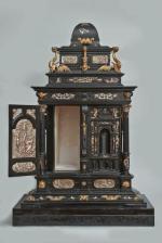 Kabinet z kolekcji Zygmunta III, Klasztor Sióstr Wizytek
