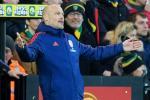 Fredrik Ljungberg jako piłkarz zdobył z Arsenalem  dwa tytuły mistrza Anglii