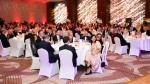 Uroczystość wręczenia nagród zgromadziła niemal 500 przedstawicieli polskiego  biznesu, gospodarki, polityki  i mediów