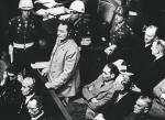 W latach 1945–1949 w Norymberdze toczyły się postępowania karne przeciwko osobom odpowiedzialnym za zbrodnie III Rzeszy