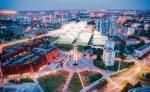 Młode Miasto w Gdańsku – w ramach inwestycji Doki spółka Euro Styl wybuduje ponad 1,2 tys. mieszkań i lokali usługowych oraz powierzchnie biurowe