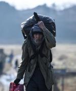 Ten mężczyzna chciał 1 marca przekroczyć granicę Turcji z Grecją